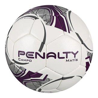 03eb6accfe Bola Futebol Campo Penalty Matis Com Costura à Mão 7