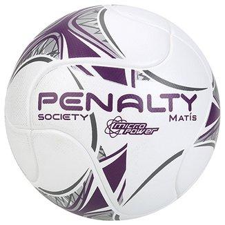 Bola Futebol Penalty Matis Termotec 7 Society fc6cf353447b6