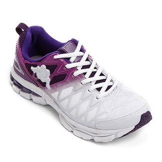 b759b9abaf38e Kappa - Produtos Femininos - Running   Netshoes