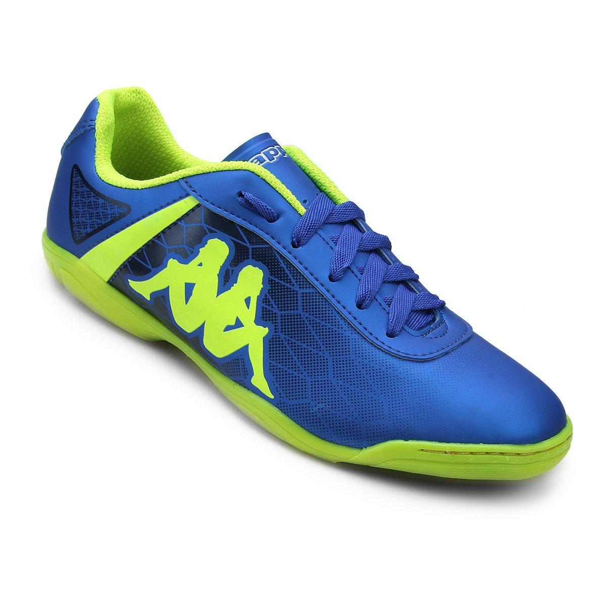 647cc56c27 Chuteira Futsal Kappa Torpedo