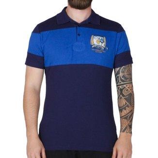 77dbf5e17c96c Camiseta Kevingston Gola Polo Chomba Defense