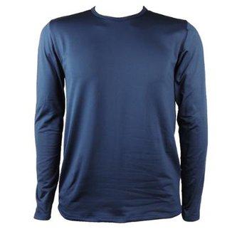 Camisa Térmica Masculina Segunda Pele Thermo Premium 3f27331652262