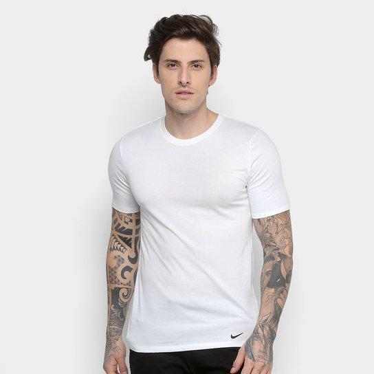 5ac07c0fe3 Camiseta Nike M Nk Sb Dry Dfc Tech Masculina - Compre Agora
