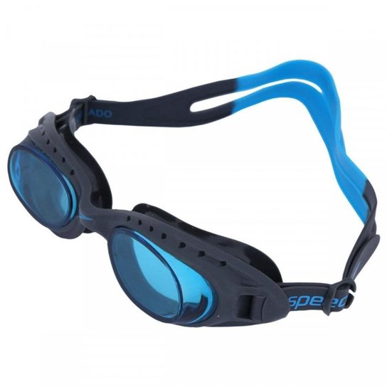 Óculos de Natação Speedo Tornado - Compre Agora   Netshoes aa023e5488