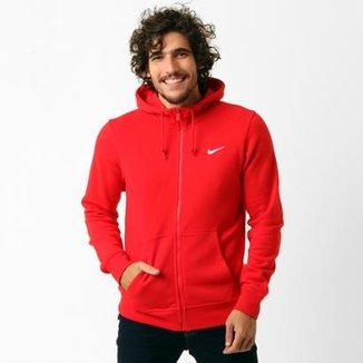 9ed0cc7e4e1 Jaqueta Nike Club Swoosh c  Capuz