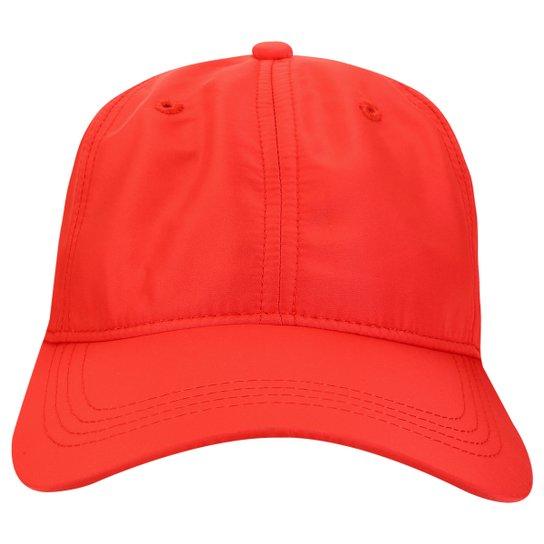 Boné Lacoste - Vermelho Claro 82710558f7a