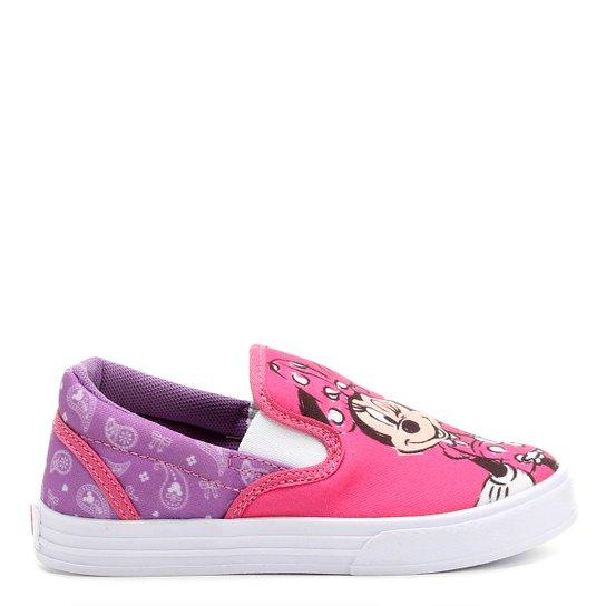 e7da5192486 Tênis Disney Minnie Infantil - Compre Agora