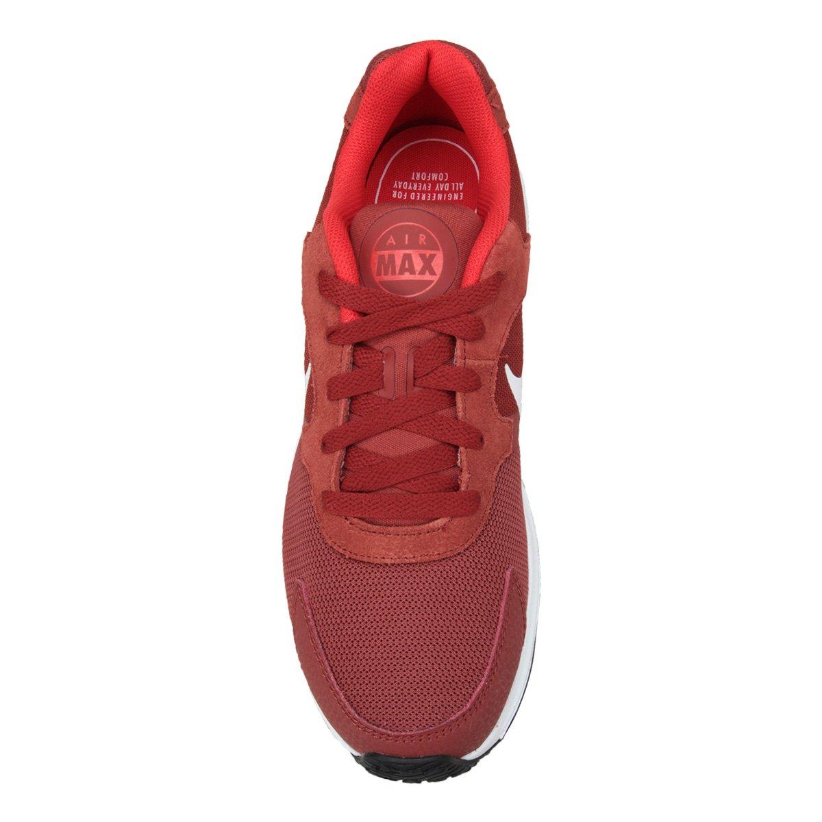 6ce76cafacb7b Tênis Nike Air Max Guile Masculino - Tam: 44 - Shopping TudoAzul