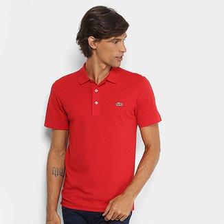 Camisas Polo Lacoste Masculinas - Melhores Preços  c75ca7791a998