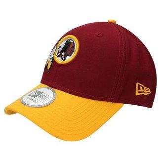 372fc5c7aa Boné New Era 940 Hc Sn Basic Washington Redskins