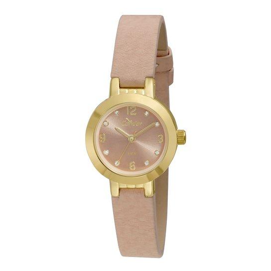 c51dfe79475 Relógio Condor Mini - Compre Agora