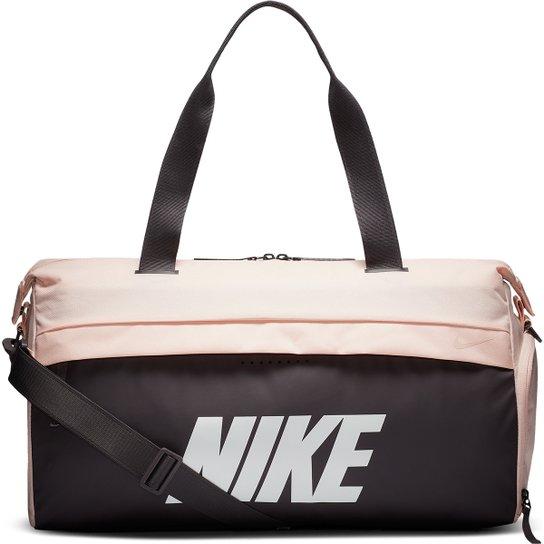 8817e55ee Mala Nike Radiate Club Drop Feminina - Rosa Claro