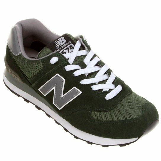 80f3cf98d3a Tênis New Balance 574 Core - Compre Agora