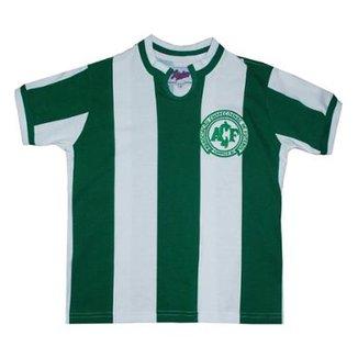 81caad6174 Camisa Liga Retrô Chapecoense 1979 Infantil