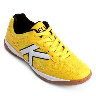 Compre Chuteira de Futsal Kelme Copa Indoor 05 Online  e1b3ea64b65f5