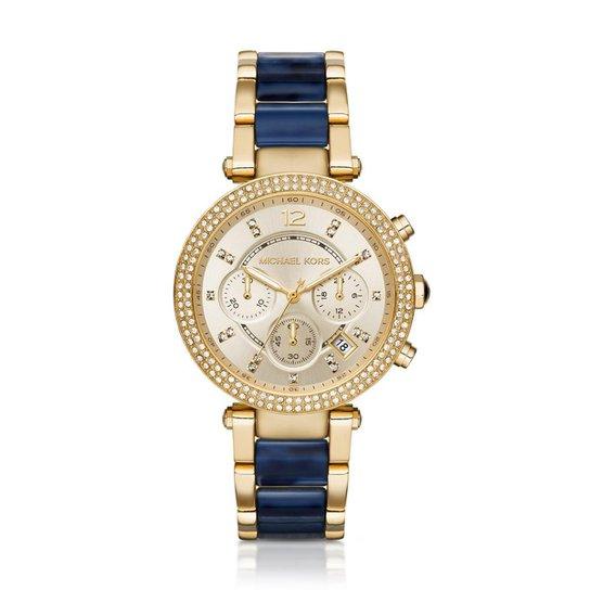 0d63ea9ee99 Relógio Feminino Michael Kors MK6238 4DN - Compre Agora