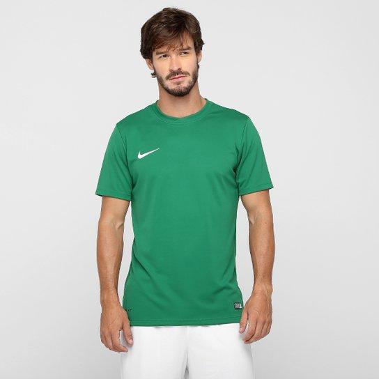 8b979902a91bf Camisa Nike Park 6 Masculina - Compre Agora
