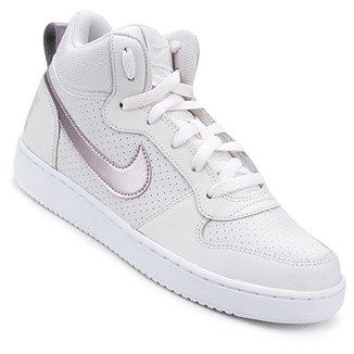 53d1d8a5b0 Compre Tenis Nike de Cano Alto Infantil Sortby Maior Preco Online ...