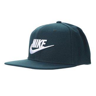 bb2748d91333d Boné Nike Aba Reta Pro Futura