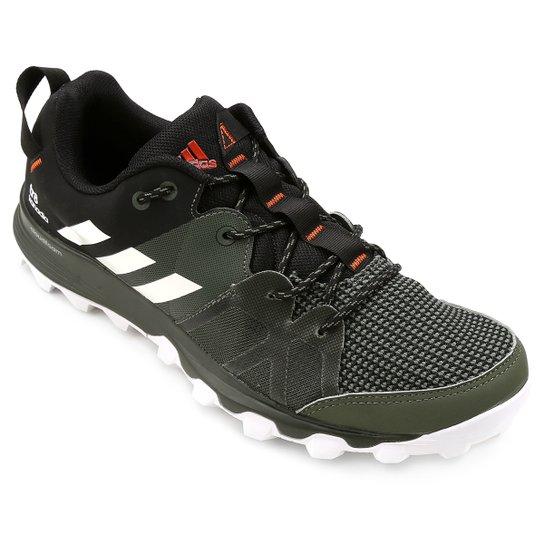 0c223a51bf Tênis Adidas Kanadia 8 Masculino - Compre Agora