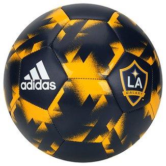b29d3fcd07 Bola Futebol Adidas MLS La Galaxy Campo