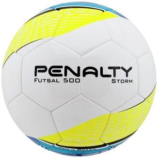 e67f134727b71 Limpador p  Artigos Esportivos Penalty Unid. Ver similares. Confira · Bola  Penalty Storm Ultra Fusion 5 Futsal
