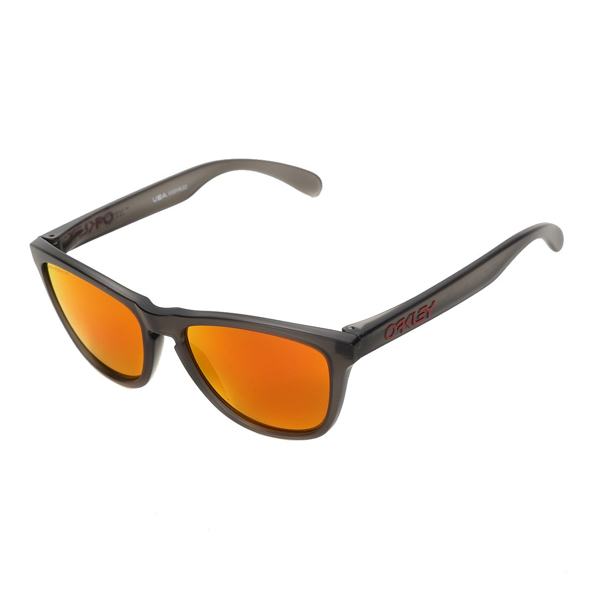 Óculos De Sol Oakley Frogskins Polarizado