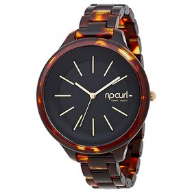 01486504f17 Relógio Rip Curl Ultragirl Gold SSS - Compre Agora