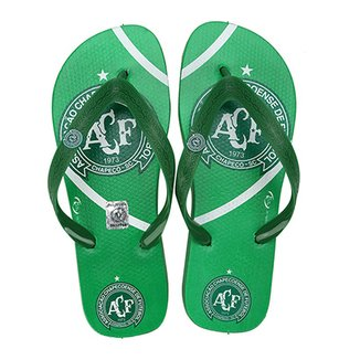 Chinelo Chapecoense Amigos Do Pé