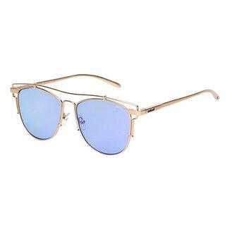 6f39c5b0cc7df Óculos de Sol Colcci Espelhado C0067 Feminino
