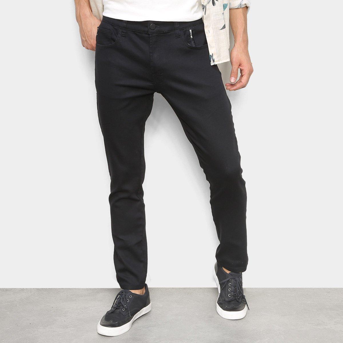 Calça Jeans Skinny Ellus 2Nd Floor Masculina
