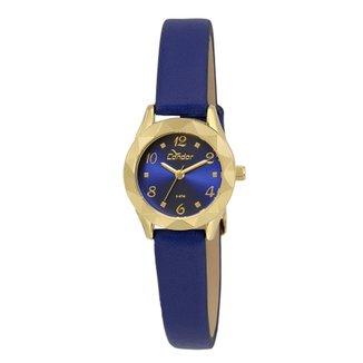 Relógios Femininos Condor - Casual   Netshoes 5bdf9dd4a4