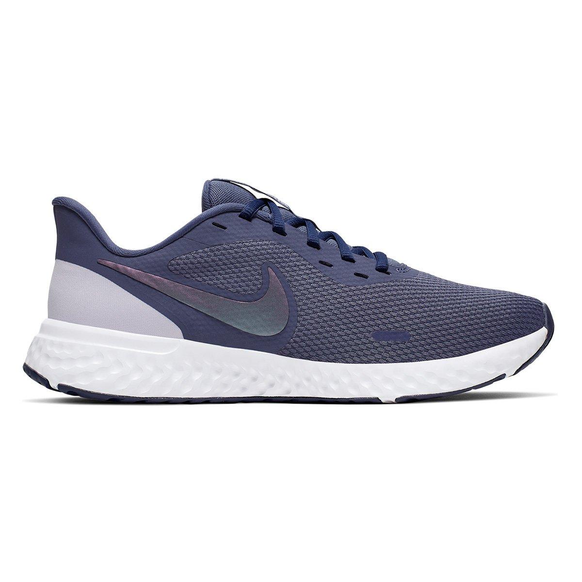 Tênis Nike Revolution 5 Feminino - Tam: 35 - 1