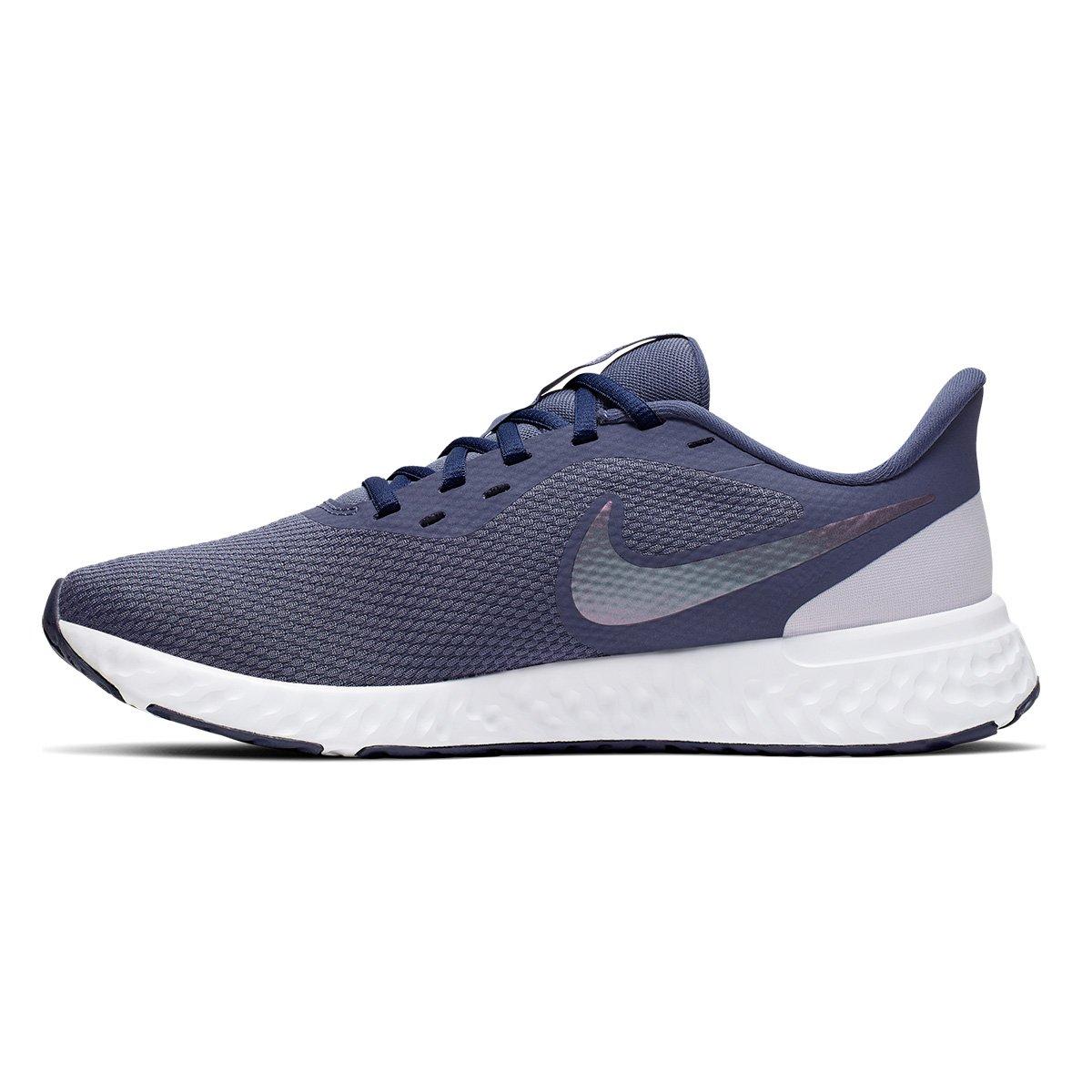 Tênis Nike Revolution 5 Feminino - Tam: 35 - 2