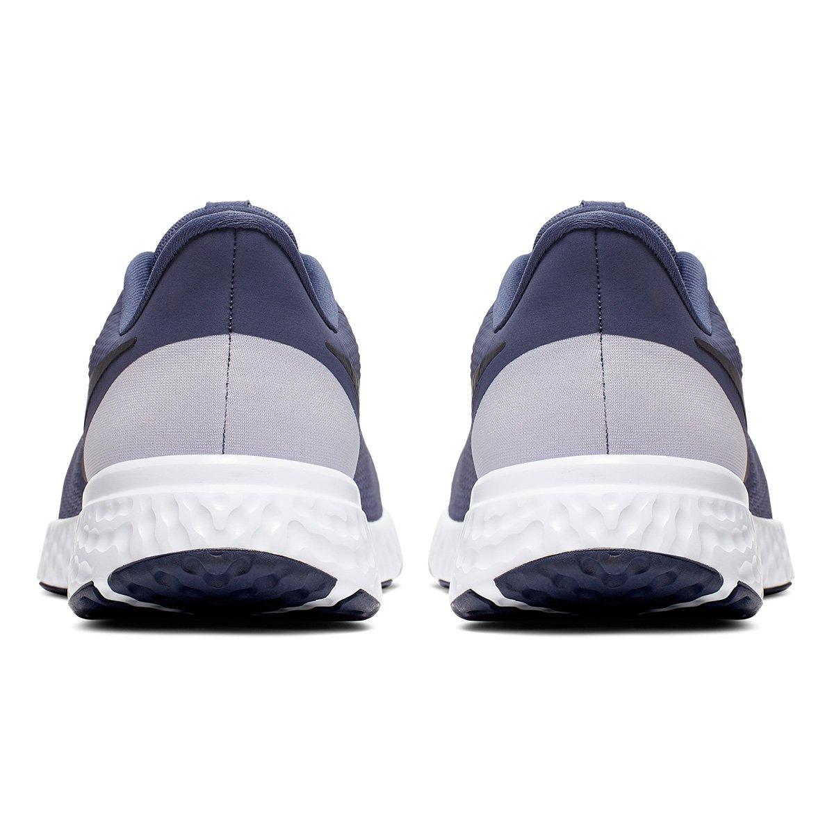 Tênis Nike Revolution 5 Feminino - Tam: 35 - 3