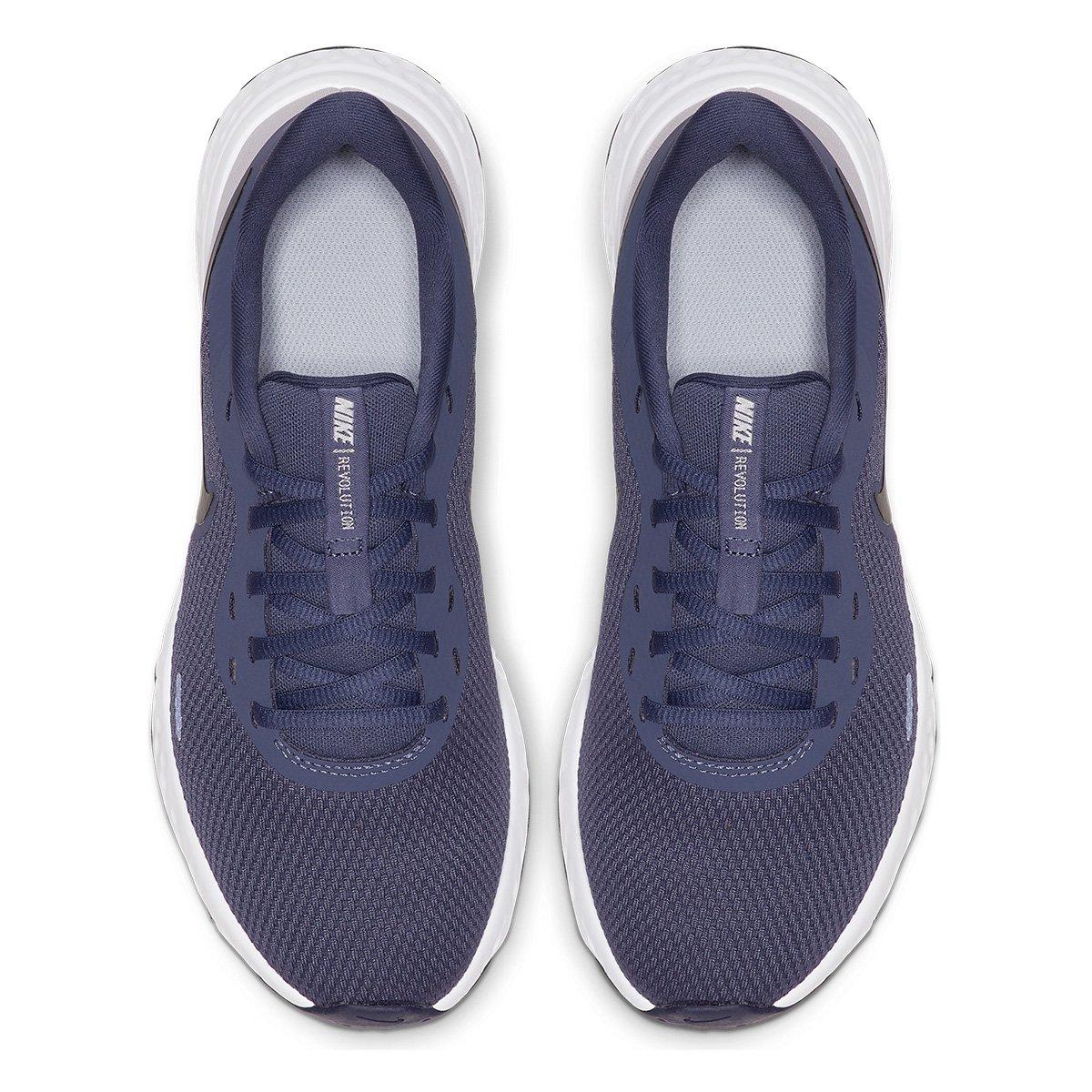 Tênis Nike Revolution 5 Feminino - Tam: 35 - 4