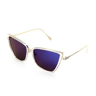 6c20b7f384a4b Óculos de Sol King One A67 Feminino