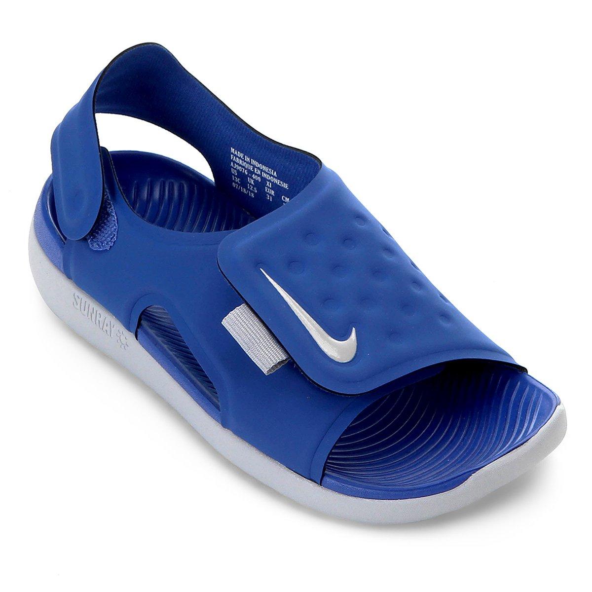 4620cb032 Sandália Infantil Nike Sunray Adjust 5