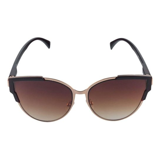 Óculos de Sol Khatto Cat Vintage Feminino - Compre Agora   Netshoes e112fea16a