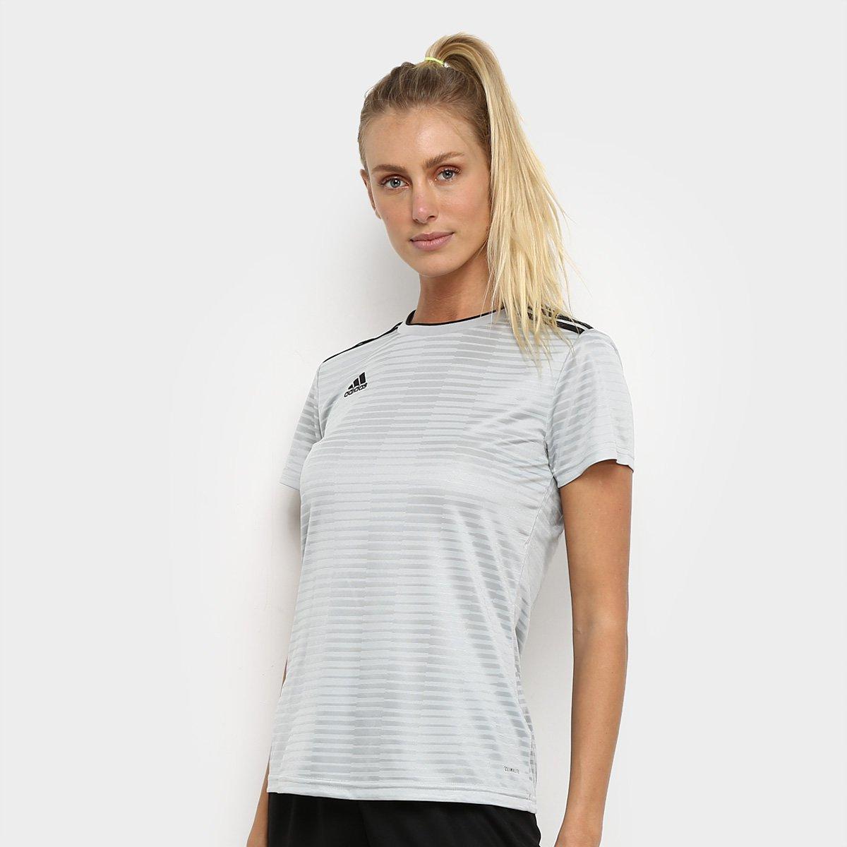 Camisa Adidas Condivo 18 Feminina