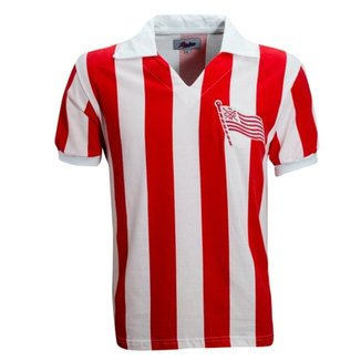 7e36eccf14 Camisa Liga Retrô Náutico 1968