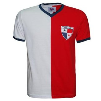 Camisa Liga Retrô Panamá 1976 Masculina 1b162a176d6