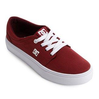 17dfb2df595 Tênis DC Shoes Trase Tx Feminino