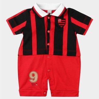 Compre Roupa de Bebe Flamengo Online  7483fd5251350