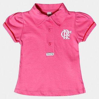 Compre Imagem da Camisa do Flamengo Cor de Rosa Online  d447919e687fb