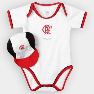 53b611fdce Compre Bone Olympikus Flamengo Online