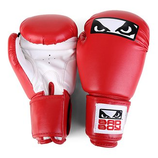 1fcd1d4ea Luvas de Boxe e Muay Thai - Luvas de MMA
