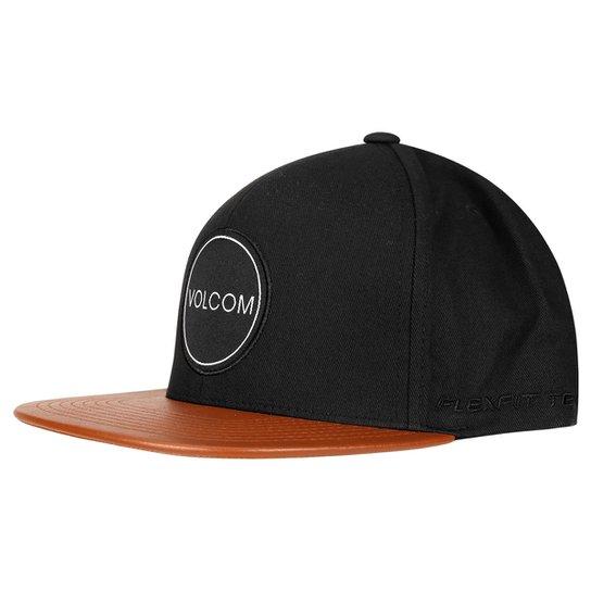 2972af6318 Boné Volcom Horizon - Compre Agora