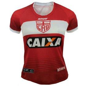 fe6e527309 Camisa Rinat CRB Alagoas II 2016 s nº - Jogador - Compre Agora ...