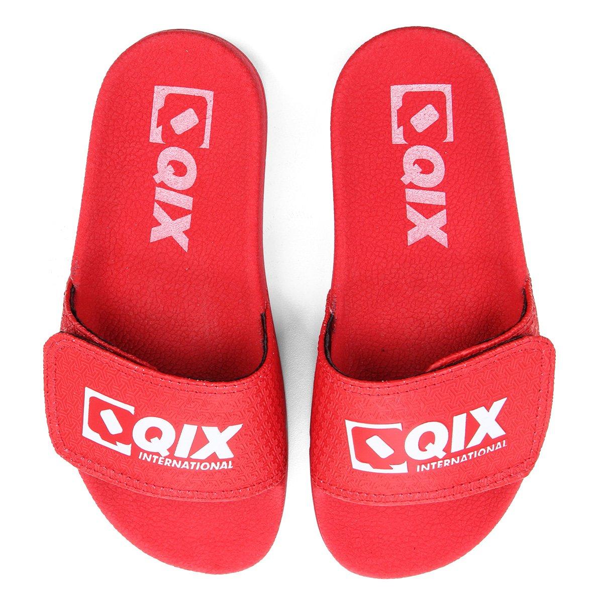 Chinelo Slide Qix International